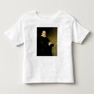 Portrait of the Sculptor, Juan Martinez Toddler T-shirt