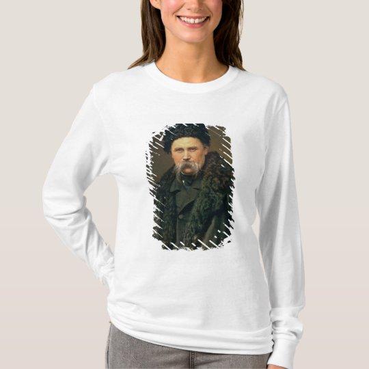 Portrait of the Ukranian Author T-Shirt