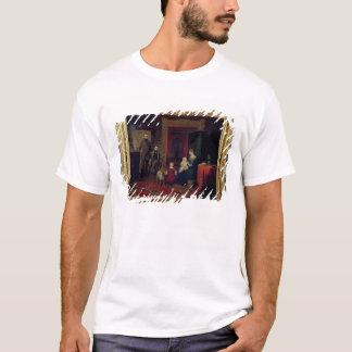 Portrait of the Van Cortland Family, c.1830 T-Shirt