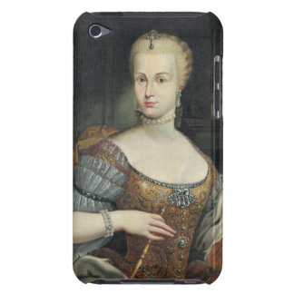 Portrait of the Wife of Pietro Leopoldo di Lorena, Barely There iPod Cover
