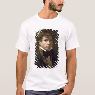 Portrait of the Young Ingres  1790s T-Shirt