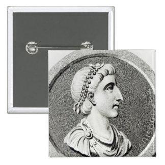 Portrait of Theodosius Button