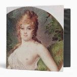 Portrait of Theresa de Cabarrus Binder