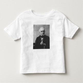 Portrait of Thomas Babington Macaulay Toddler T-shirt