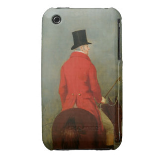 Portrait of Thomas Cholmondeley, first Lord Delame Case-Mate iPhone 3 Cases