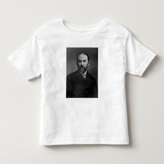 Portrait of Thomas Hardy Toddler T-shirt