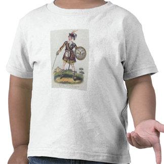 Portrait of Thomas James Serle Shirt