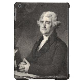 Portrait of Thomas Jefferson Case For iPad Air
