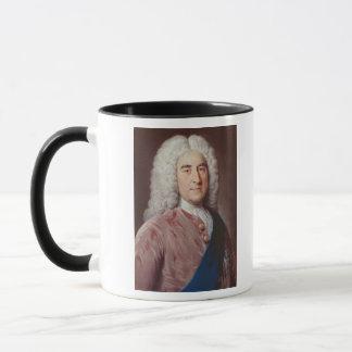 Portrait of Thomas Pelham Holles Mug