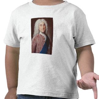 Portrait of Thomas Pelham Holles Tee Shirt