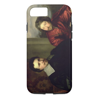 Portrait of Thomas Wentworth, Earl of Strafford (1 iPhone 8/7 Case