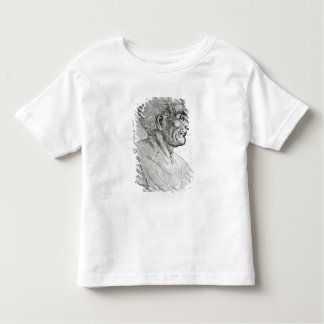 Portrait of Titus Livius known as Livy Toddler T-shirt