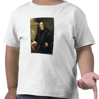 Portrait of Tommaso Giunta 1563 Shirt