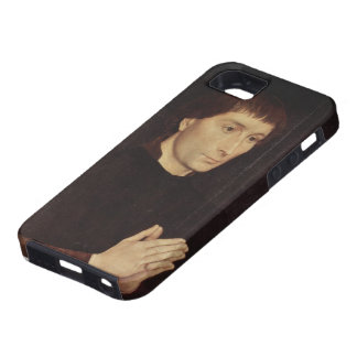 Portrait of Tommaso Portinari by Hans Memling iPhone 5 Cover
