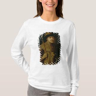 Portrait of Tsar Fyodor III Alexeevich T-Shirt
