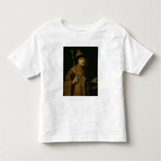 Portrait of Tsar Fyodor III Alexeevich T Shirts
