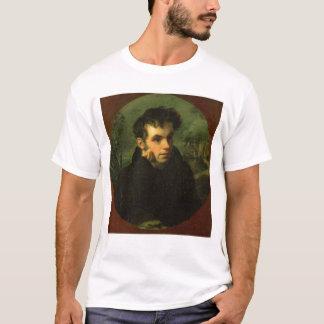Portrait of Vassily Zhukovsky, 1816 T-Shirt