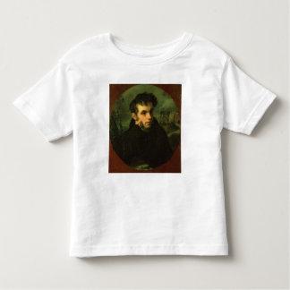 Portrait of Vassily Zhukovsky, 1816 Toddler T-shirt