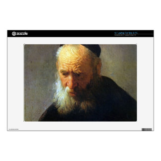 "Portrait of Vaters by Rembrandt Skins For 13"" Laptops"