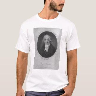 Portrait of Venanzio Rauzzini T-Shirt