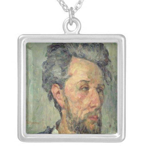 Portrait of Victor Chocquet, 1876-77 Necklaces
