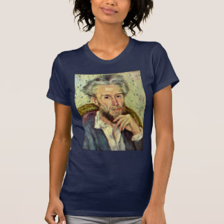 Portrait Of Victor Chocquet By Pierre-Auguste T Shirts