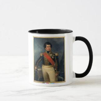 Portrait of Victor-Guy  Baron Duperre, 1839 Mug