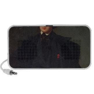Portrait of Victor Hugo , c.1833 Speakers
