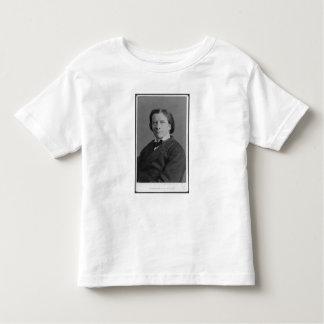 Portrait of Victorien Sardou Toddler T-shirt