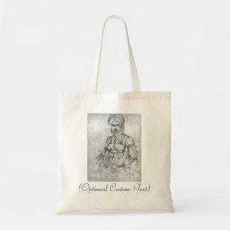 Portrait of Vittoria Colonna Tote Bag