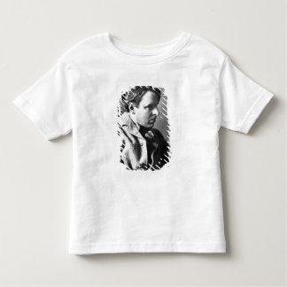 Portrait of W.B. Yeats Toddler T-shirt