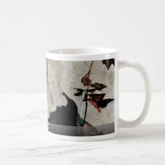 Portrait Of Wally By Schiele Egon Coffee Mugs