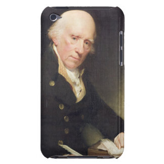 Portrait of Warren Hastings (1732-1818) at his Des Barely There iPod Covers