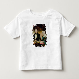 Portrait of William and Mary Wordsworth, 1839 Toddler T-shirt