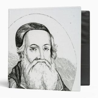 Portrait of William Grindal Binder