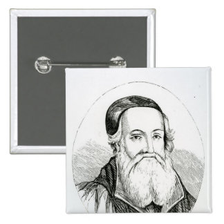 Portrait of William Grindal Button
