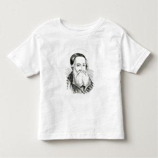 Portrait of William Grindal Toddler T-shirt