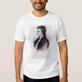 Portrait of William Hazlitt Tee Shirts