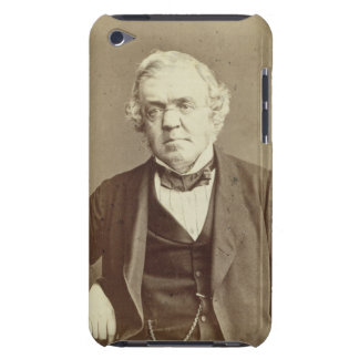 Portrait of William Makepeace Thackeray (1811-63) iPod Touch Cover