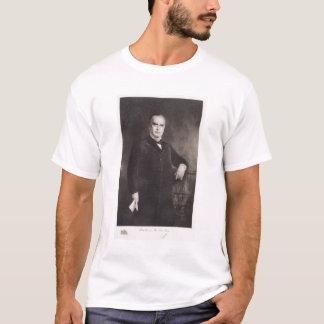 Portrait of William McKinley (litho) T-Shirt