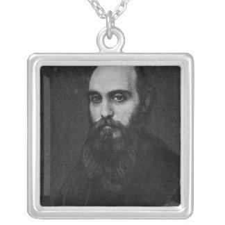 Portrait of William Michael Rossetti, 1864 Necklace