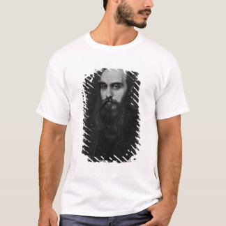 Portrait of William Michael Rossetti, 1864 T-Shirt