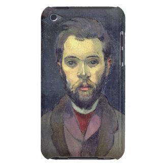 Portrait of William Molard (1862-1936), Swedish (o Barely There iPod Cases