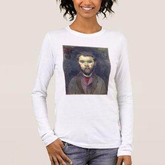 Portrait of William Molard (1862-1936), Swedish (o Long Sleeve T-Shirt