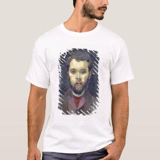 Portrait of William Molard (1862-1936), Swedish (o T-Shirt