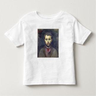 Portrait of William Molard (1862-1936), Swedish (o Toddler T-shirt