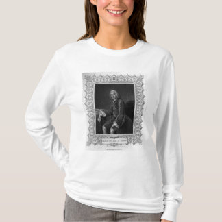 Portrait of William Pitt, 1st Earl of Chatham T-Shirt