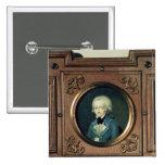 Portrait of Wolfgang Amadeus Mozart , 1773 Buttons