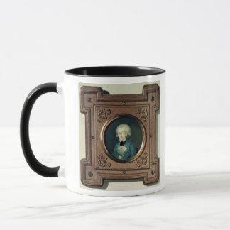 Portrait of Wolfgang Amadeus Mozart , 1773 Mug