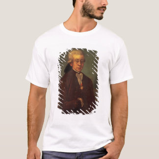 Portrait of Wolfgang Amadeus Mozart 2 T-Shirt